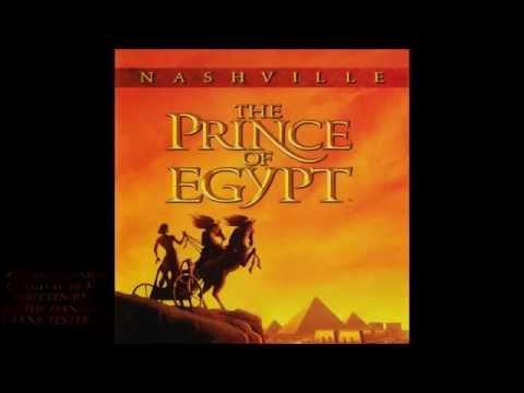 The Prince Of Egypr Nashville Full Album HD