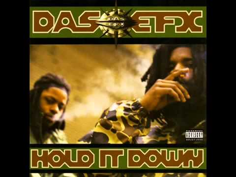 "Das EFX  "" Hold It Down "" ( Full Album)"
