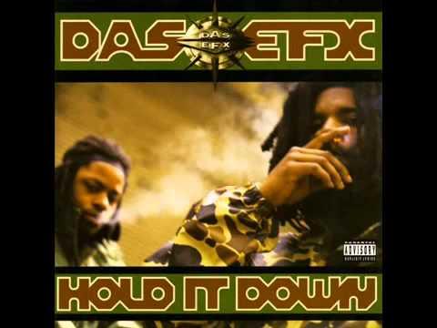 "Das EFX  "" Hold It Down "" ( Full Album)"