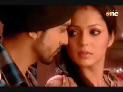 Most Romantic Scene in Indian Drama Serials   fagstv net