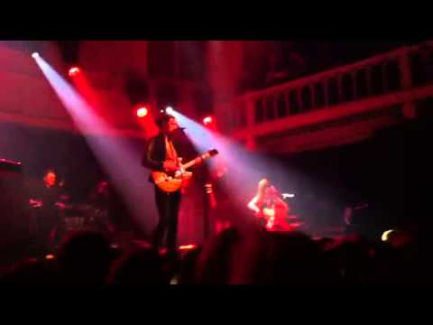 Hozier -Foreigner's God - Live At Paradiso