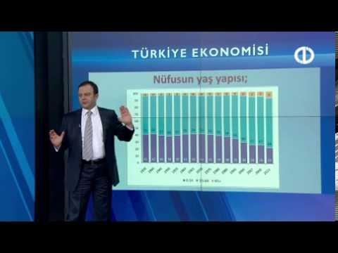 Açık Sınıf - Türkiye Ekonomisi - 1-1 - TRT OKUL & AÖF