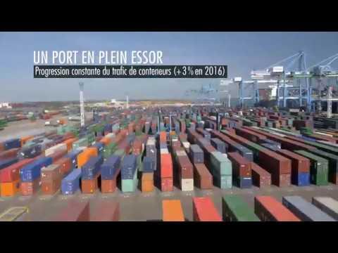 Marseille Fos, port Euro-méditerranéen et multi-filières