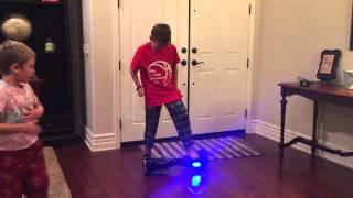 Smart Balance Wheel Unboxing(, 2015-09-10T16:55:16.000Z)