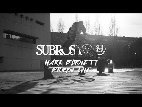 Mark Burnett - Subrosa Griffin Line