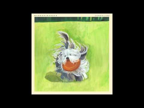 Mandarinaduck - Landslide (Full EP)