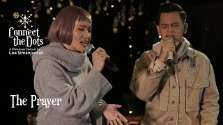 (5/9) Lea Simanjuntak Christmas Concert Connect The Dots - The Prayer (feat. Gabriel Harvianto)