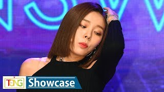 LADIES' CODE ASHLEY 'ANSWER' Showcase Stage (레이디…