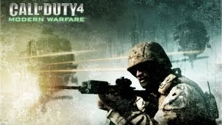 Como Baixar e Instalar Call Of Duty 4:Modern Warfare Full Rip Torrent(2.5GB)[HD]