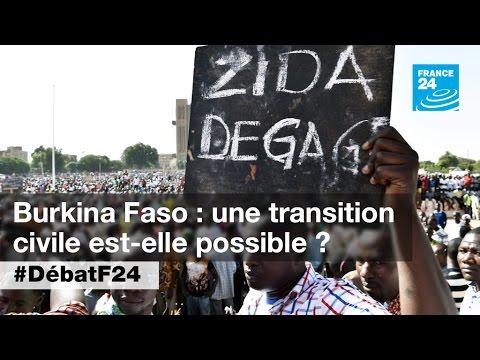 L'armée à la tête du Burkina Faso : un pouvoir sans limites ? (partie 2)