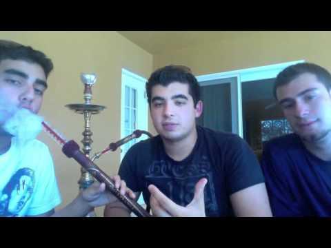Hookah Review: Hookah Hookah 7 Spice!!!
