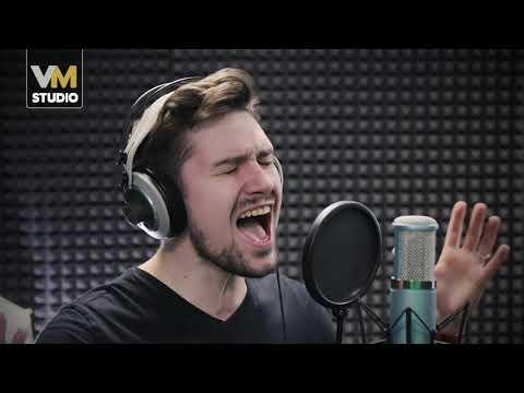 Владислав Колесников - Scream (Sergey Lazarev cover)