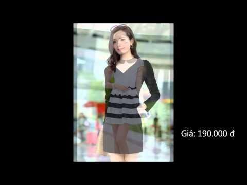 Shop quần áo nữ giá rẻ online - Mua bán quần áo 24h | Webmua.vn