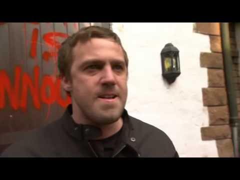 Hollyoaks - The Loft Fire 2009 Trailer 1