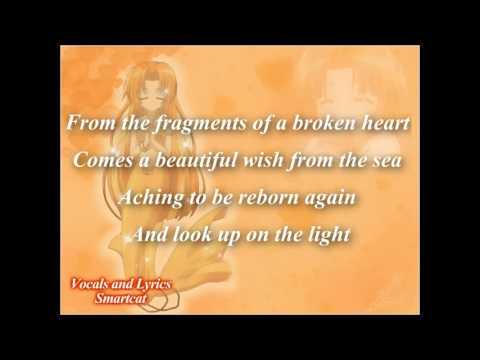mermaid-melody-beautiful-wish-~-english-version