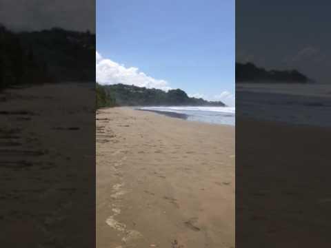 Playa Chaman, Whale'sCoast Costa Rica