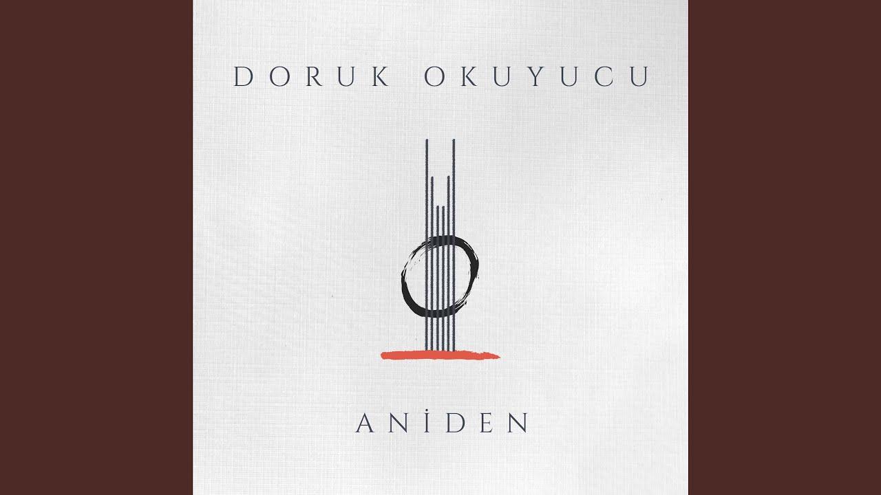 Aniden (feat. Didem Ezgi Kurt)