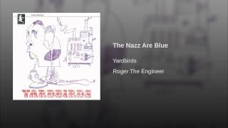 The Nazz Are Blue