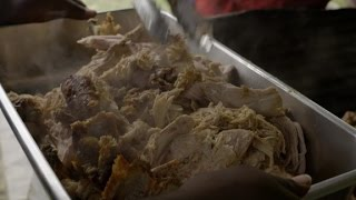 Is this the country's best barbecue? (Anthony Bourdain Parts Unknown: South Carolina)
