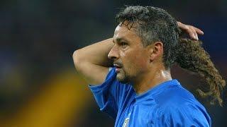 Highlights: Italia-Spagna 1-1 (28 aprile 2004)