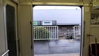近鉄シリーズ21初期車のドア閉は少々爆弾気味になってきた!?ww