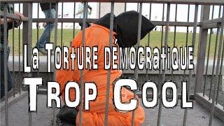 Ha! Ha! le Philosophe - La torture de la démocratie, ça c