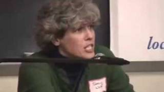 Sherry Wolf the Fight for Gay Liberation Socialism 2008 (4/5)