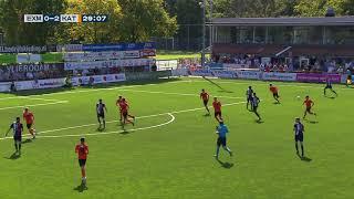Excelsior M - Katwijk (1-4) | VVKatwijkTV