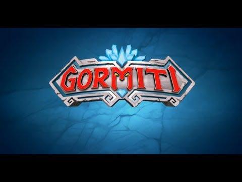 Gormiti 2018 (Игровой процесс\Gameplay,Русский)
