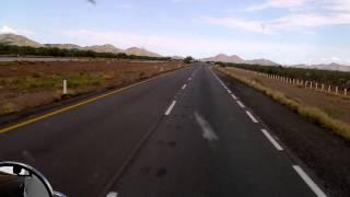Rumbo a Peñasco