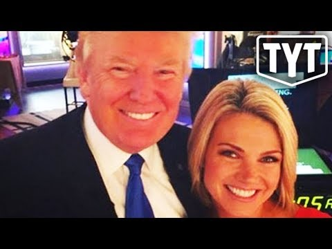 Trump Appoints Fox Host To UN