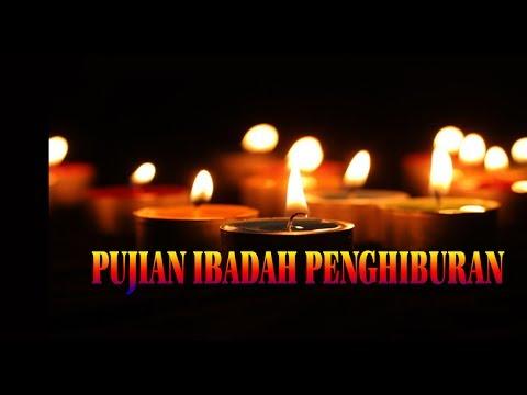 PUJIAN IBADAH PENGHIBURAN