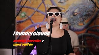LSD – Thunderclouds (Cover by Ashleigh Chevalier and Mark Vollten) | Live @Washington DC