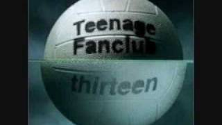 Teenage Fanclub  -  Gene Clark