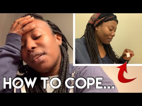 Live Pregnancy Test + Tips On How To Cope With Not Getting Pregnant