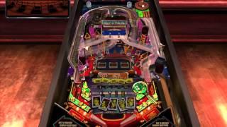 Pinball Arcade - WHO dunnit