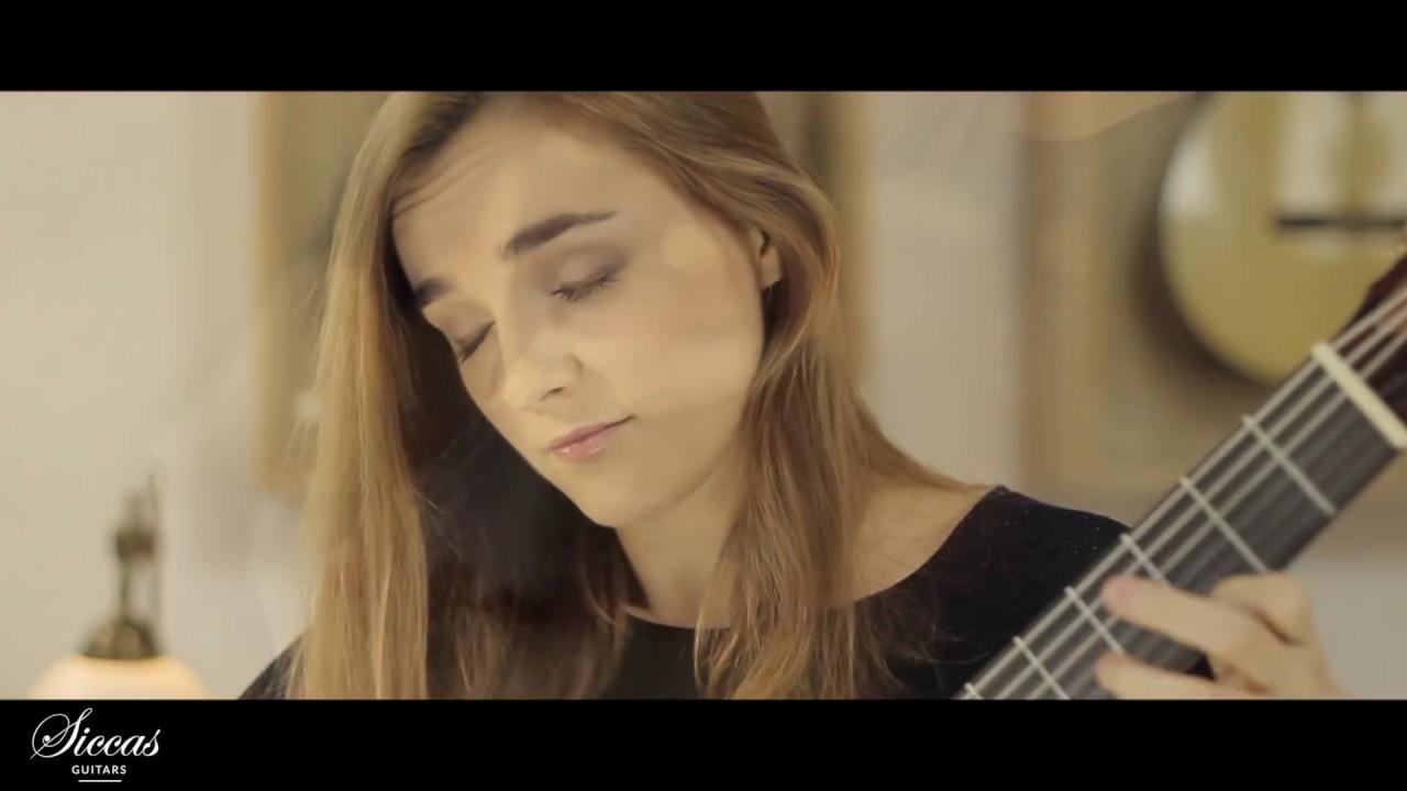 Francois Illas New Tradition: Karmen Stendler Plays Macedonian Girl By Miroslav Tadić On