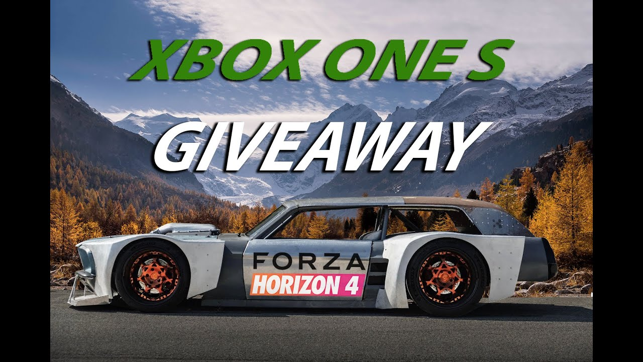 MUSTANGKYLE 150K XBOX ONE GIVEAWAY