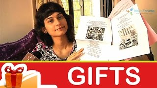 Aneri Vajani's Gift Segment - Part 02