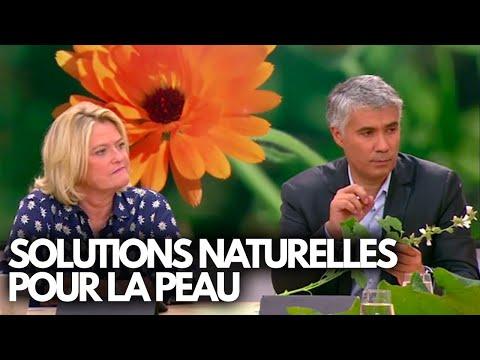 Des Solutions Naturelles pour avoir une Belle Peau