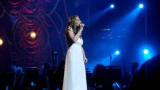 Lara Fabian - Tomorrow is a Lie / Premiere