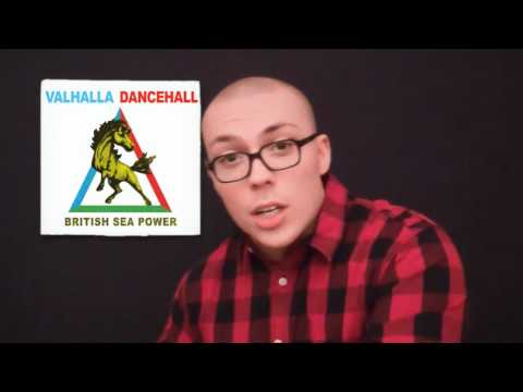 British sea power valhalla dancehall album review