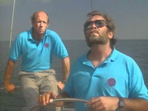 2. Spinnaker Sailing - Instructional video