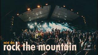 MangoLab no Rock The Mountain 2019