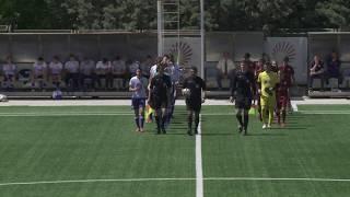 HAJDUK vs RIJEKA 1:0 (polufinale, Hrvatski nogometni kup za pionire 18/19)