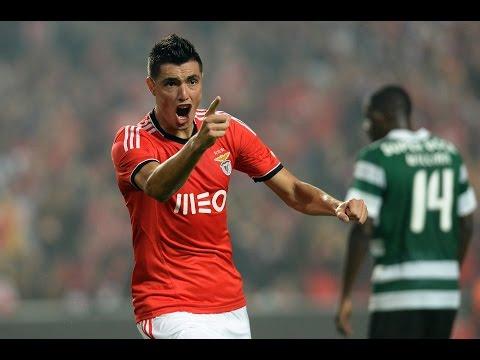 Top 10 Hat-Tricks ● Sport Lisboa e Benfica