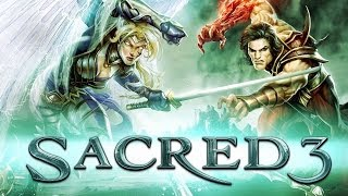 Sacred 3 | Erster Gameplay-Trailer | DE