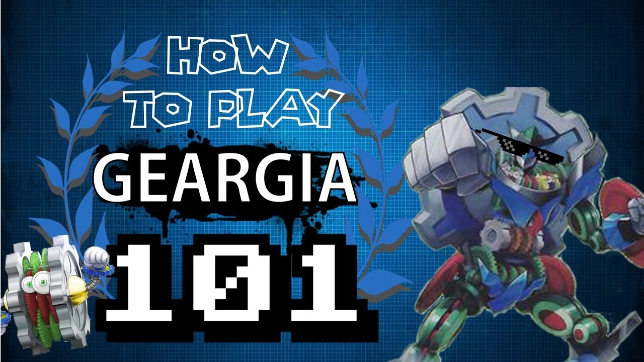 Download HOW TO PLAY GEARGIA 101 (Reupload)