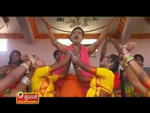 Namo Namo Jagdambe Bhavani - Bhaj Le Durg Ambe Naam - Dilip Shadangi