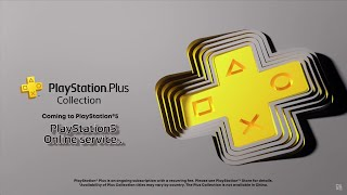 Play Station Plus Collection /…